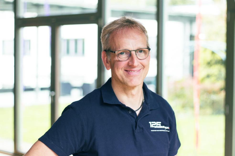 Andreas Wegwert