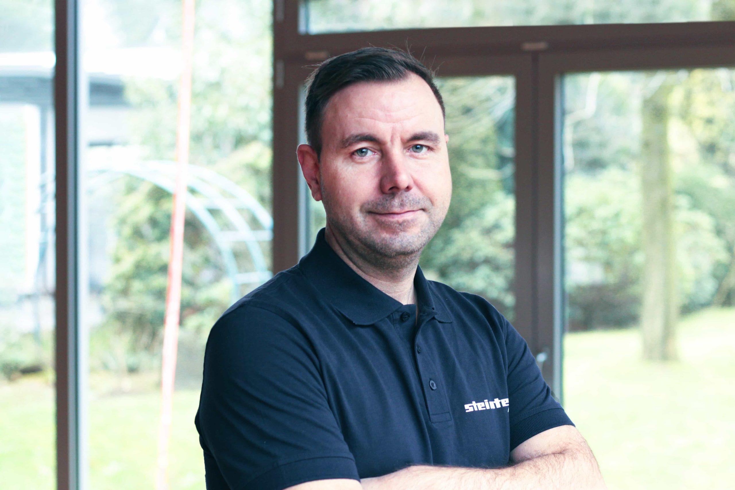 Michael Wellmann