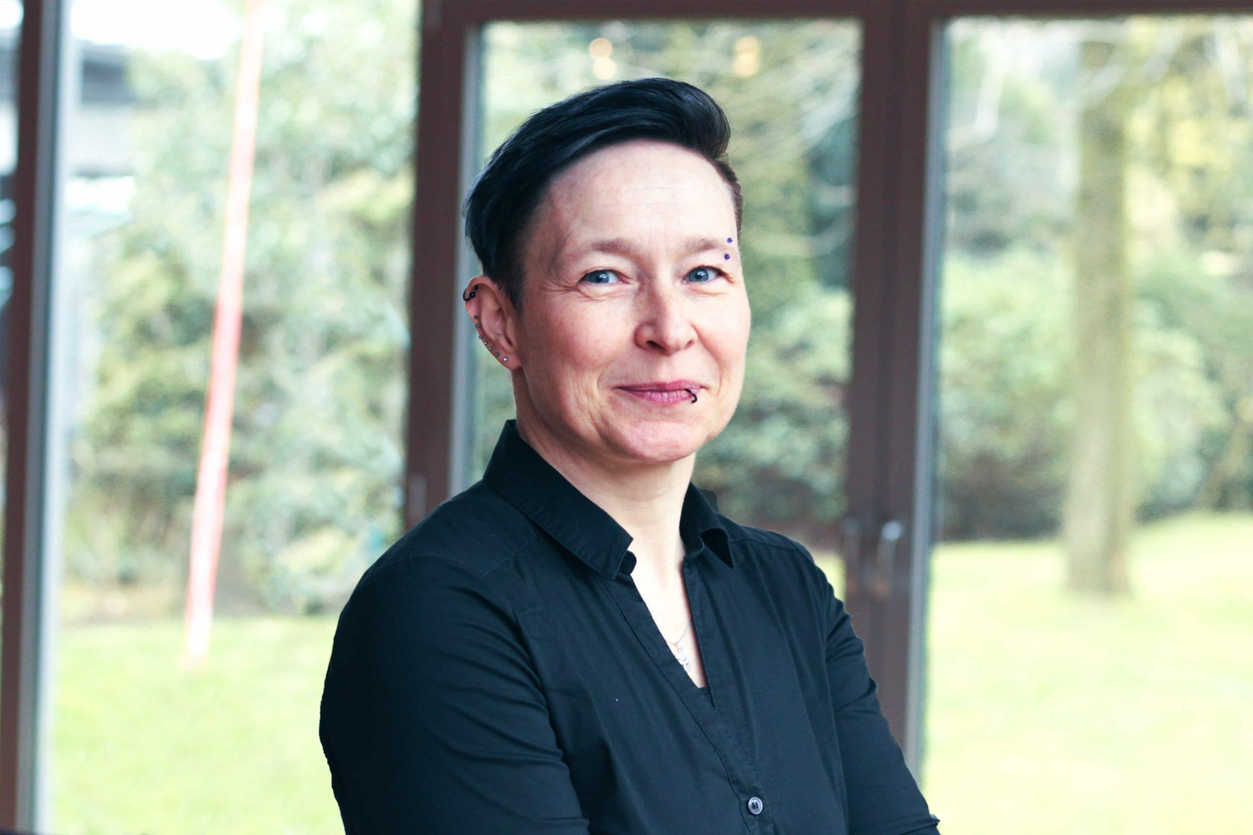 Sabina Hetze